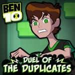 ベン10:コピーたちの抗争