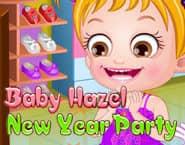 ヘイゼル:新年