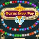 神秘のインド人形エクスプレス