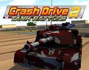クラッシュ・ドライブ2:タンク・バトルズ