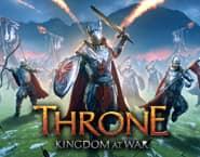 玉座:戦いの王国