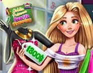 プリンセス・ゴールディのブロガーショッピング
