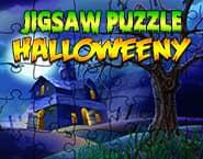 ジグソーパズル:ハロウィーン