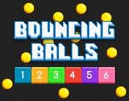 バウンシングボール・HD