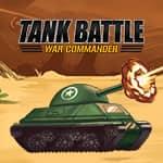 戦車バトル:戦いの司令官