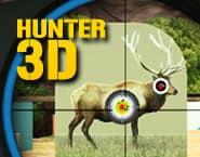ハンター3D