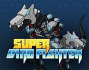 スーパー・ディノ・戦闘ロボット