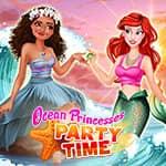 海のプリンセス:パーティタイム
