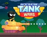スティック・戦車の戦い