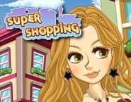スーパーショッピング 1