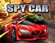 スパイの車