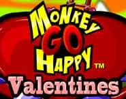 モンキーゴーハッピー:バレンタイン