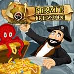 隠された物:海賊の宝
