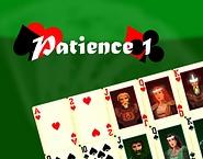 ペーシェンスゲーム 1
