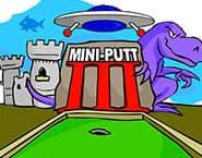 ミニ パットパットゴルフ